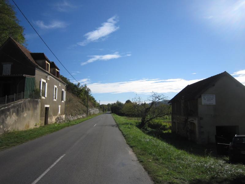 Sale house / villa Coux et bigaroque 87000€ - Picture 8