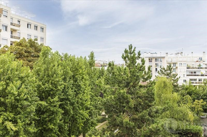 Sale apartment Courbevoie 325000€ - Picture 5