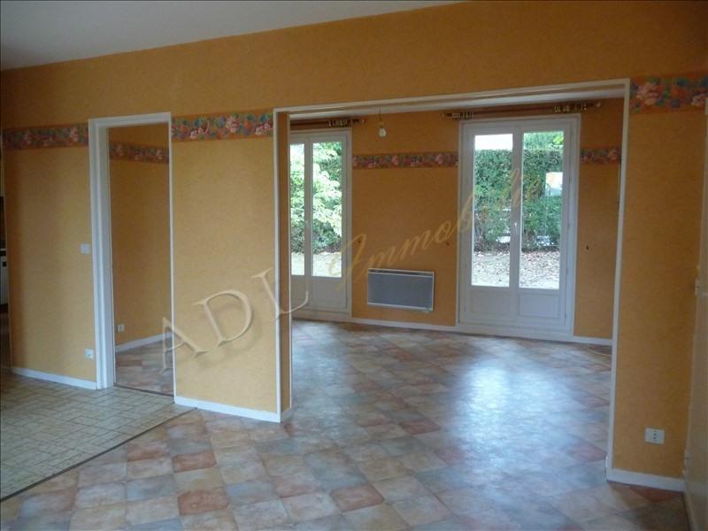 Vente maison / villa Lamorlaye 336000€ - Photo 2