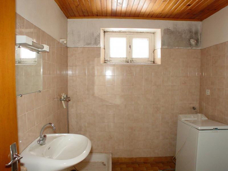 Vente maison / villa Devesset 126800€ - Photo 5