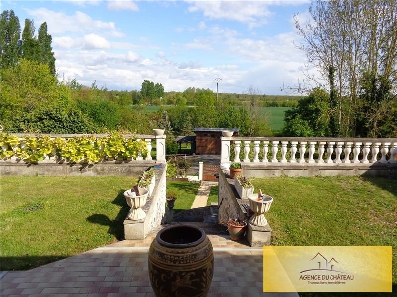 Sale house / villa Gommecourt 256 000€ - Picture 3