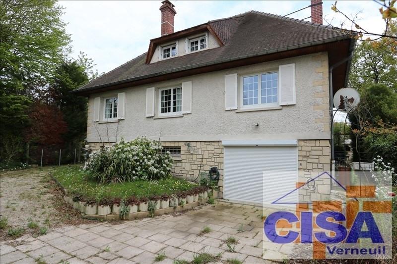 Sale house / villa Verneuil en halatte 294000€ - Picture 10