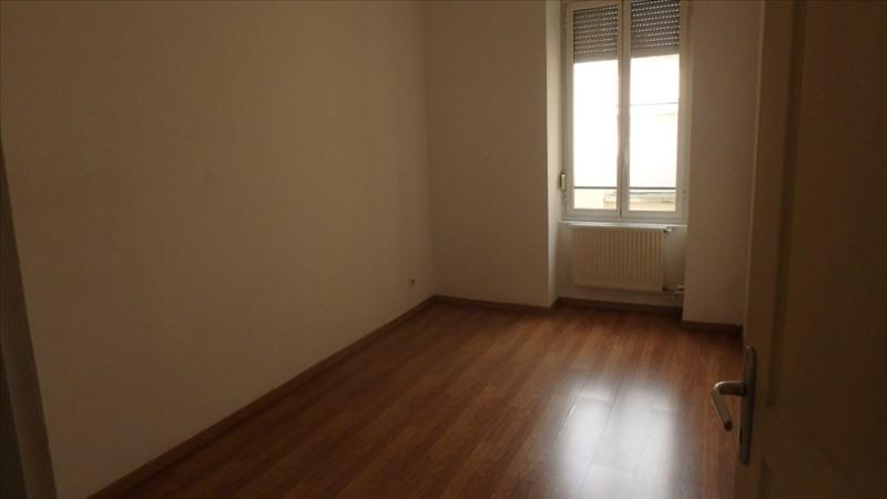 Revenda apartamento Bourgoin jallieu 117500€ - Fotografia 3