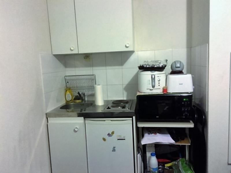 Investment property apartment Villeneuve-la-garenne 135000€ - Picture 9