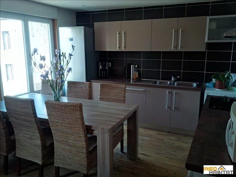 Vente appartement Geveze 100700€ - Photo 4
