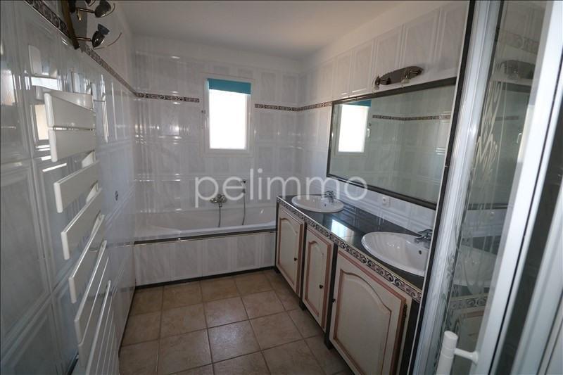Vente maison / villa Pelissanne 499000€ - Photo 6