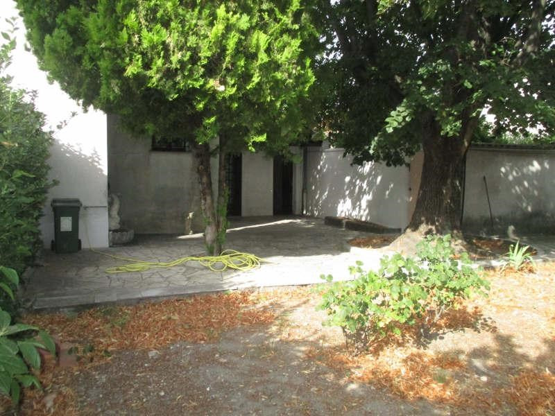 Rental house / villa Nimes 750€ CC - Picture 2