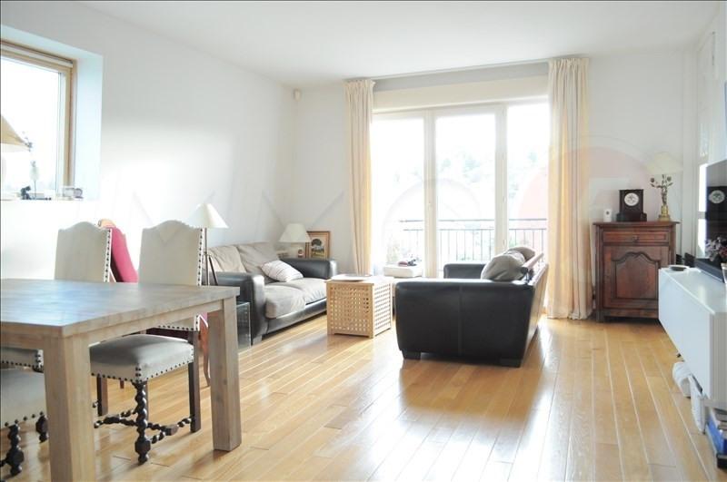 Sale apartment Le raincy 539000€ - Picture 3