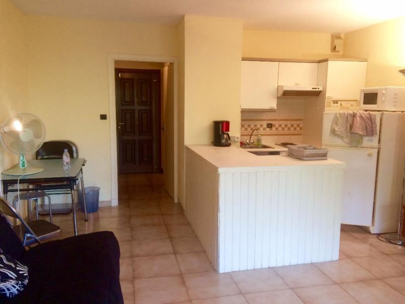 Locação apartamento Nice 550€ CC - Fotografia 9
