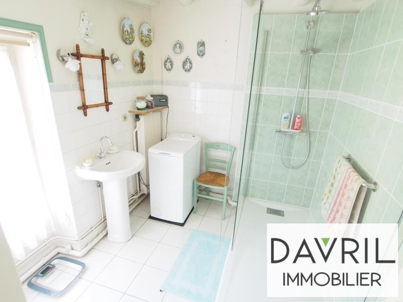 Sale house / villa Neuville sur oise 735000€ - Picture 7