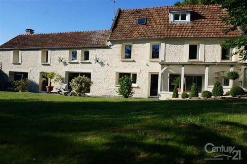 Vente maison / villa Bieville beuville 467000€ - Photo 1