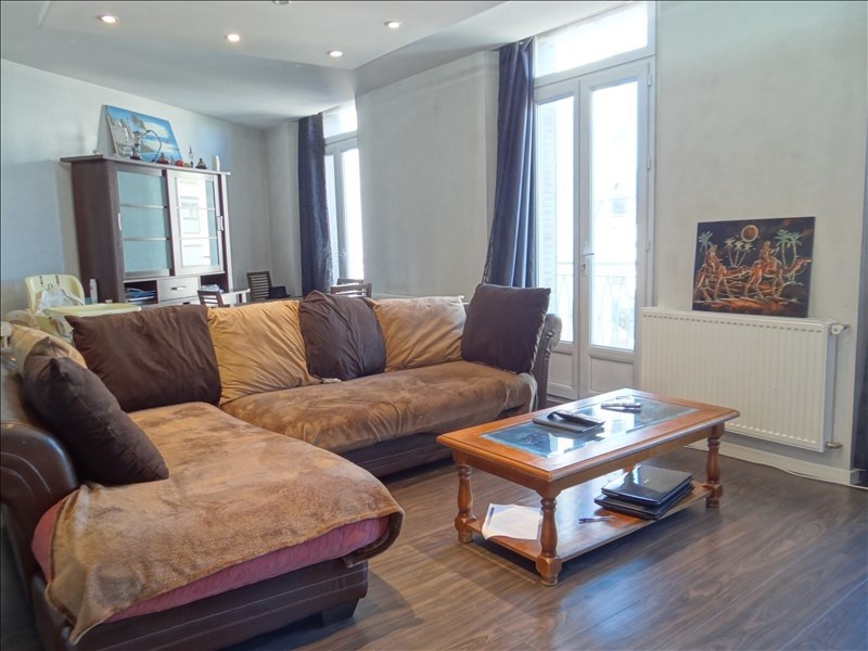 Sale apartment Annemasse 328 000€ - Picture 1
