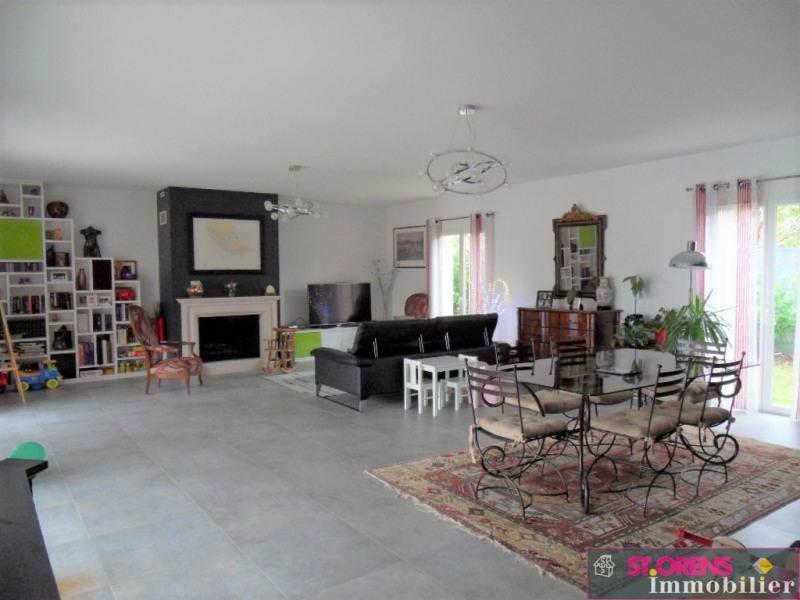 Vente de prestige maison / villa Saint-orens limite toulouse 737000€ - Photo 3