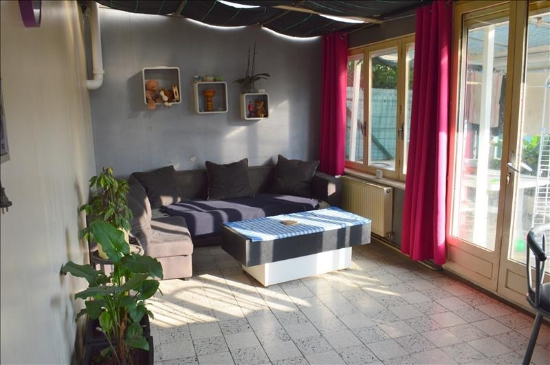 Sale house / villa St omer 121 500€ - Picture 9