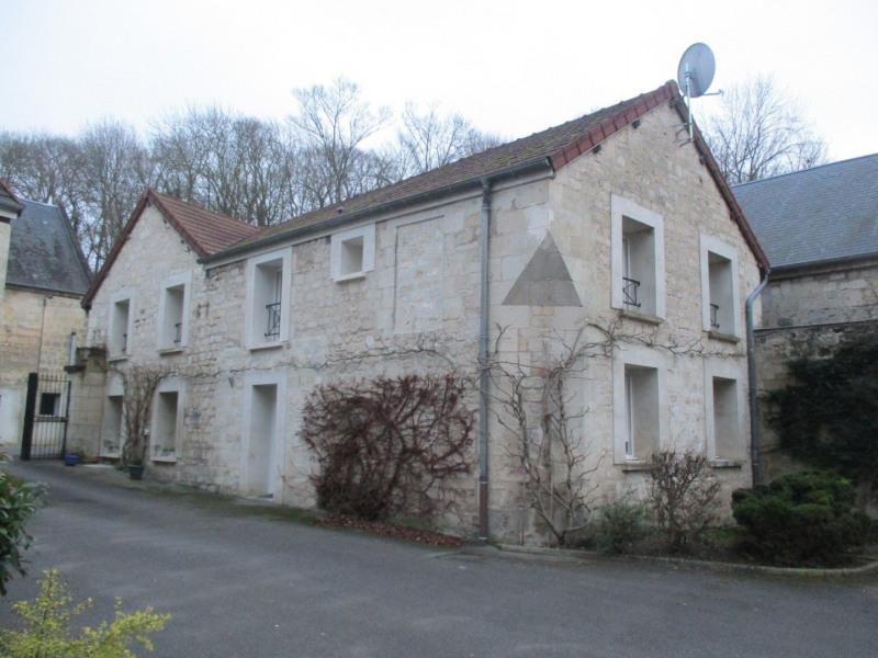 Location appartement Vic sur aisne 535€ CC - Photo 1