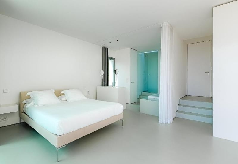 Vermietung von ferienwohnung haus Le golfe juan 7500€ - Fotografie 19