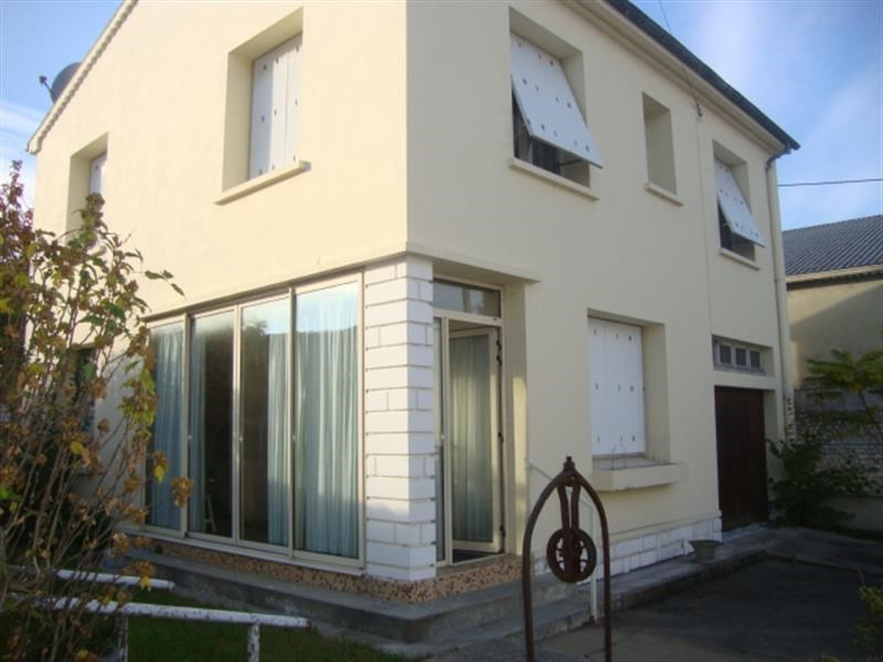 Vente maison / villa Saint-jean-d'angély 94100€ - Photo 1