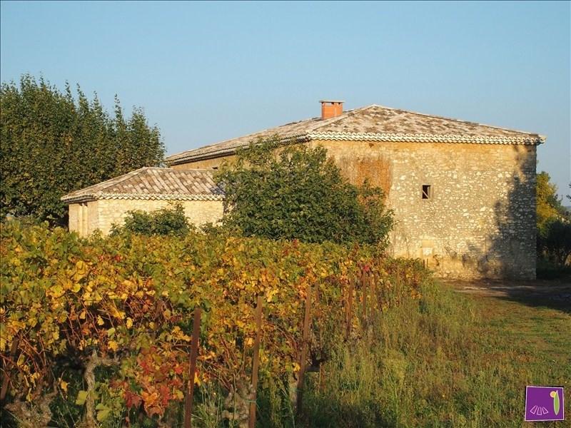 Vente de prestige maison / villa Uzes 537000€ - Photo 8