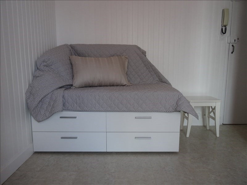 Location appartement Boulogne 500€ CC - Photo 3