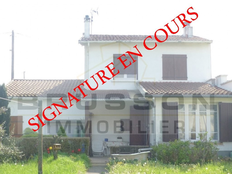 Sale house / villa Castres 96 000€ - Picture 1
