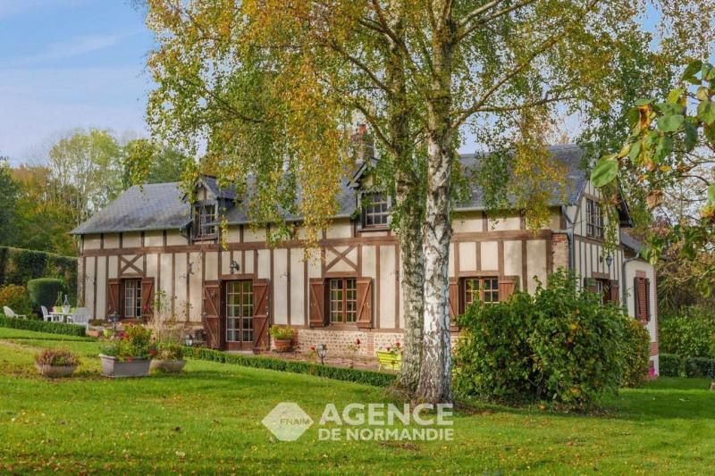 Sale house / villa Montreuil-l'argille 225000€ - Picture 1