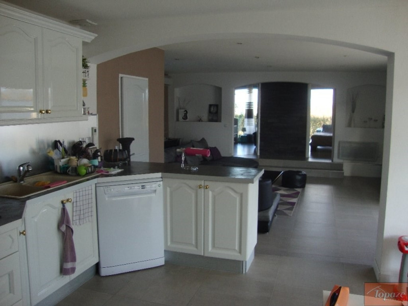 Vente maison / villa Castelmaurou 249000€ - Photo 6