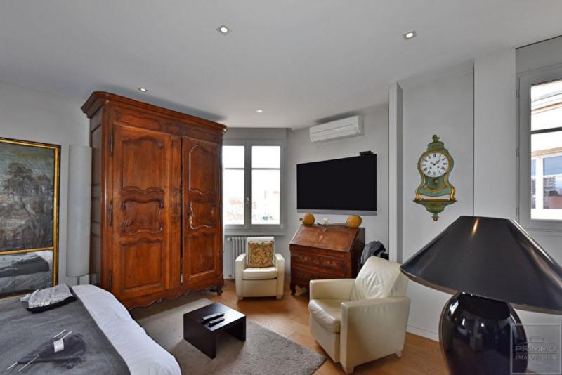 Vente de prestige appartement Lyon 6ème 1650000€ - Photo 17