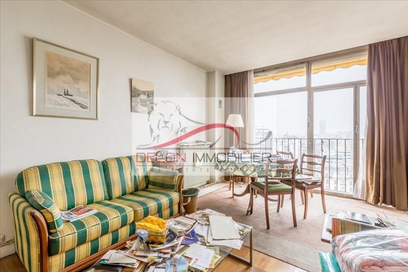 出售 公寓 Paris 15ème 635000€ - 照片 2