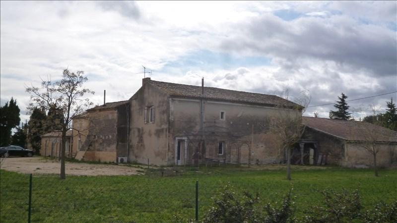 Verkoop  huis Cheval blanc 520000€ - Foto 2