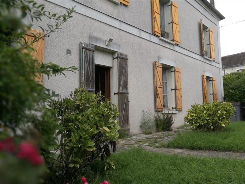 Sale house / villa St mammes 290000€ - Picture 1