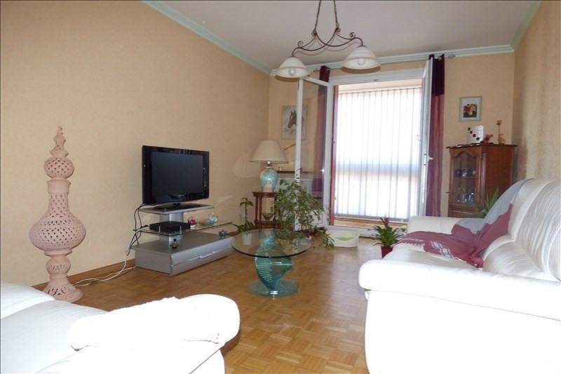 Vente appartement Bourg de peage 133000€ - Photo 2