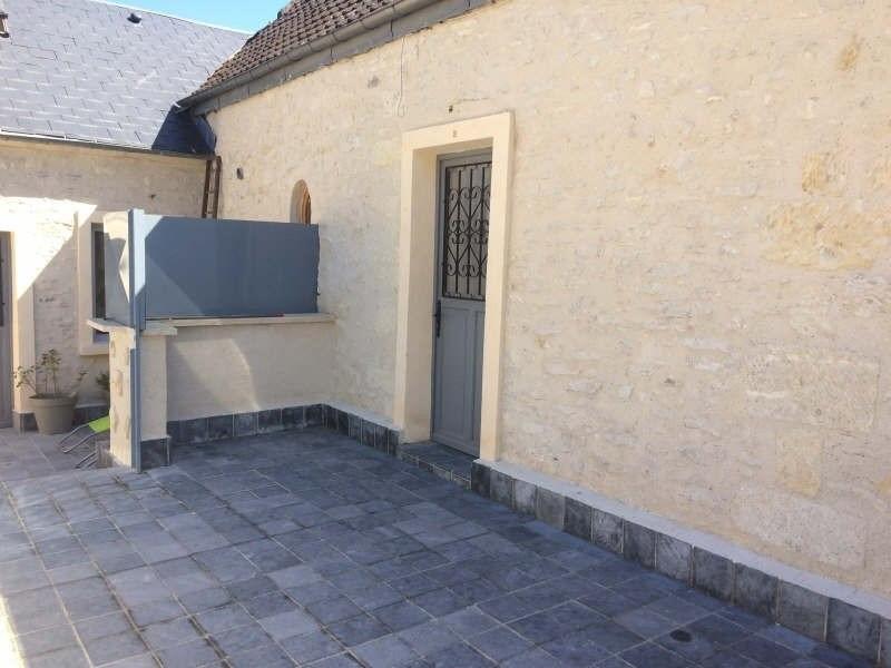 Vente appartement Senlis 282000€ - Photo 4