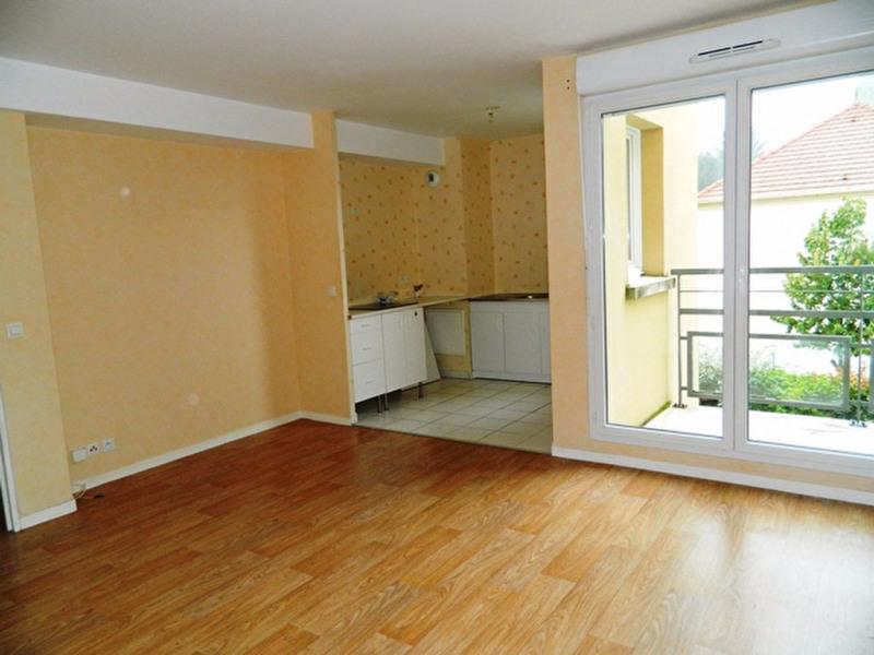 Vente appartement Meaux 143000€ - Photo 2