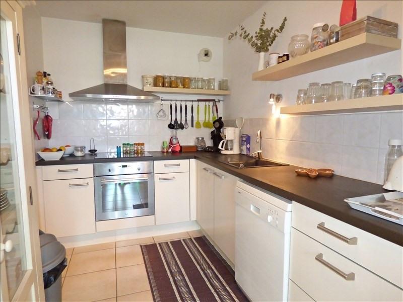 Investment property apartment Aix les bains 178000€ - Picture 2