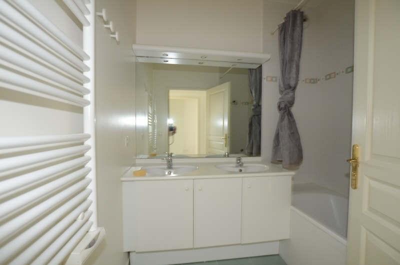 Vente appartement Bois d arcy 280000€ - Photo 4