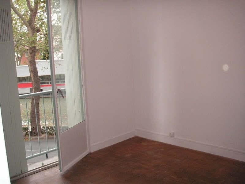 Rental apartment Toulouse 605€ CC - Picture 8