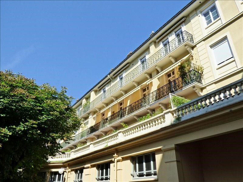 Sale apartment Aix les bains 389000€ - Picture 7
