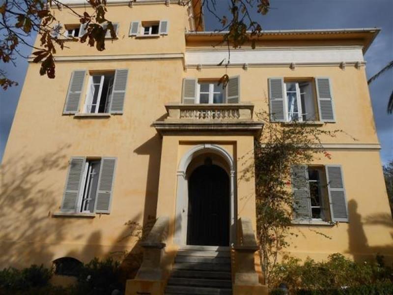 Vente de prestige château Oletta 2750000€ - Photo 5