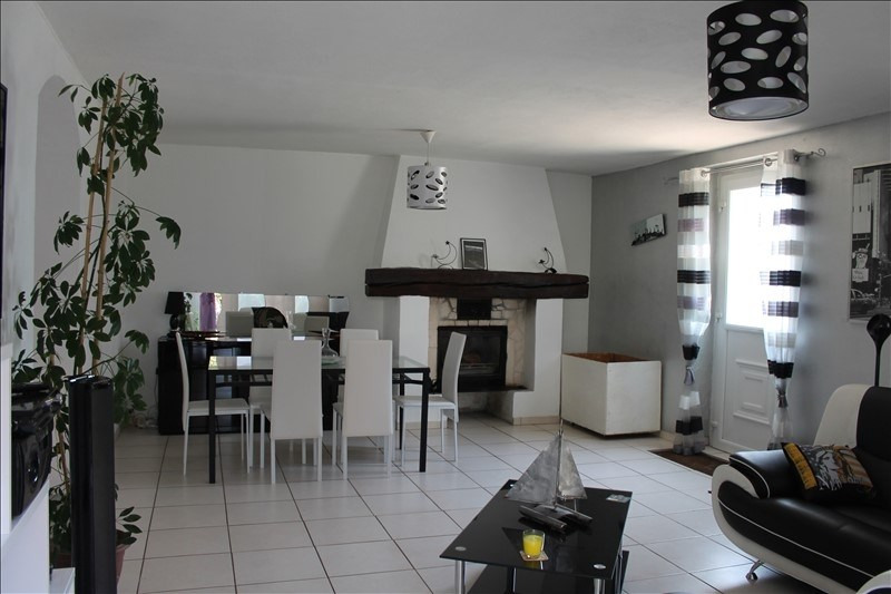 Sale house / villa Langon 181 300€ - Picture 5