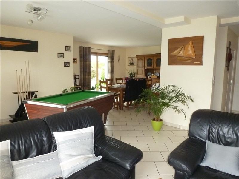 Vente maison / villa Plouguenast 241000€ - Photo 2