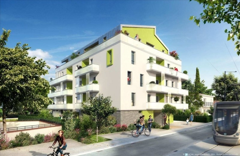 Vente appartement Blagnac 190000€ - Photo 1