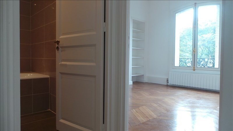 Location appartement Paris 16ème 6 300€ +CH - Photo 2