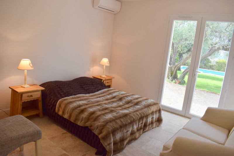 Vente de prestige maison / villa Seillans 725000€ - Photo 23