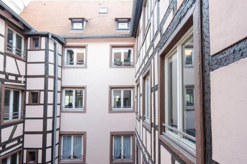 Vente appartement Strasbourg 315000€ - Photo 1