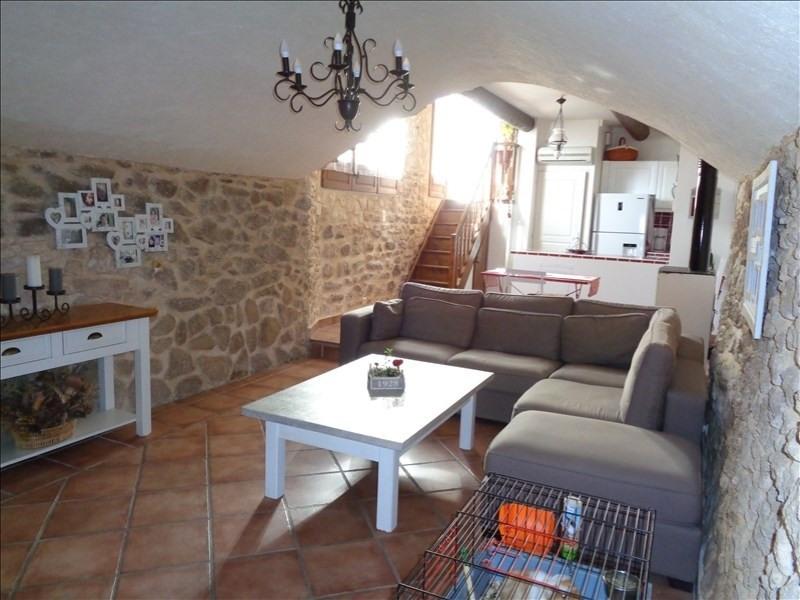 Vendita casa Carpentras 232000€ - Fotografia 5