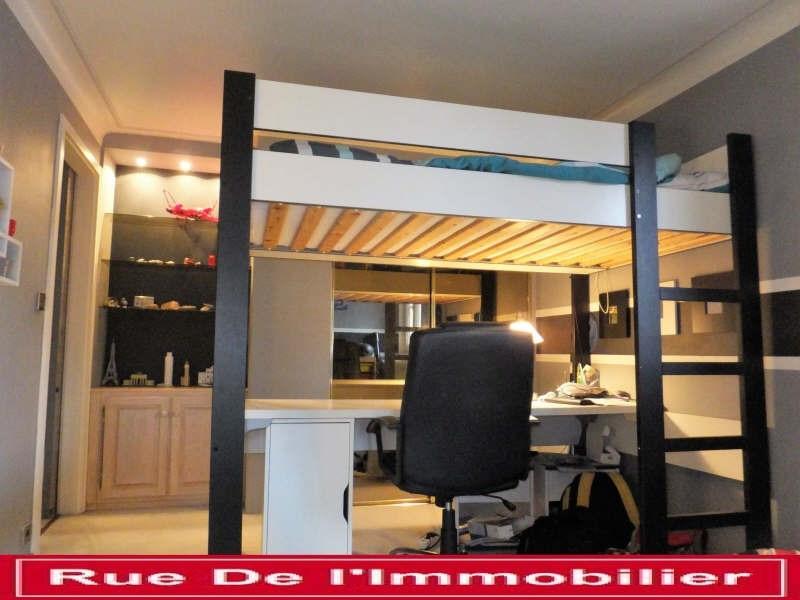 Sale house / villa Reichshoffen 222800€ - Picture 5