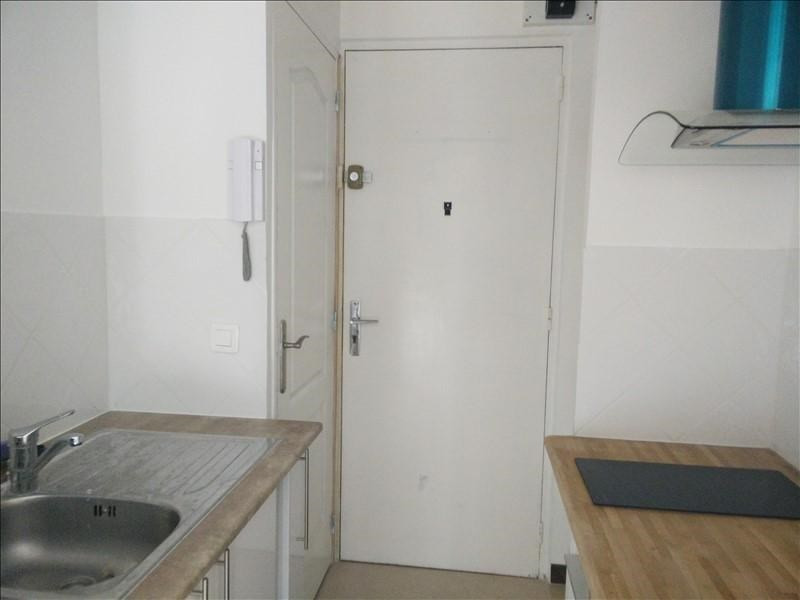 Rental apartment Aix en provence 590€ CC - Picture 4