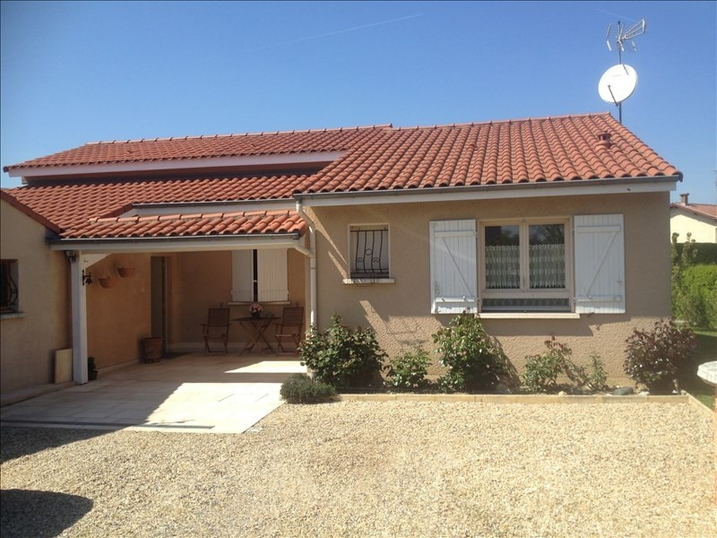 Vente maison / villa St orens de gameville 367 000€ - Photo 1