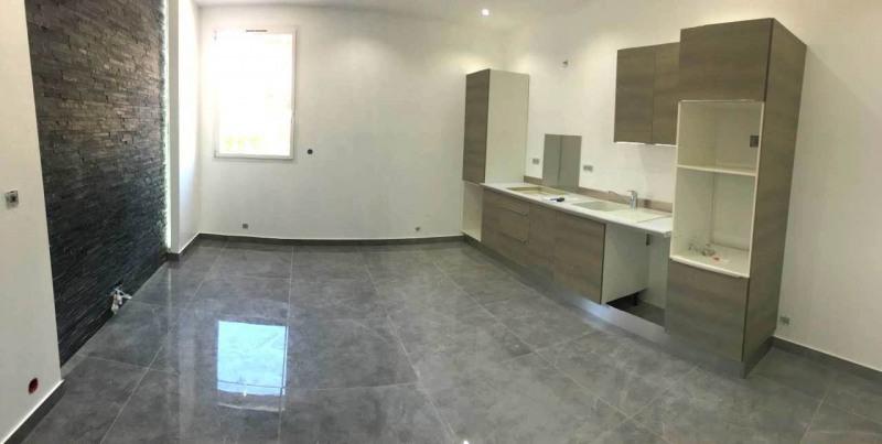 Sale apartment Bonneville 140000€ - Picture 1