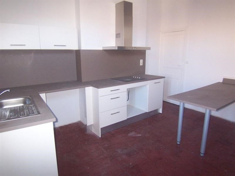 Appartement 3 pièces Prades